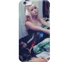 Chobits II iPhone Case/Skin