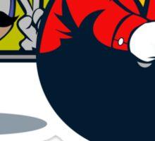Dr. Eggman's Master Piece  Sticker