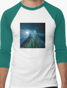 Night Mountains No. 21 T-Shirt