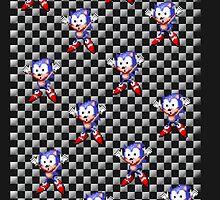 Sonic OH! NO! by sonicfan114