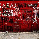 From the street by Mustafa UZEL