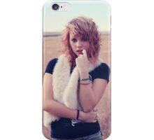 Montana Wind III iPhone Case/Skin