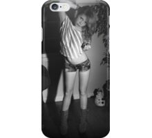 Hope BW iPhone Case/Skin