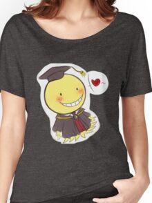 Korosensei Women's Relaxed Fit T-Shirt
