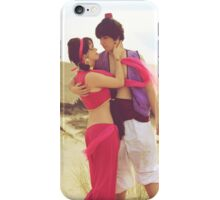 Jasmine & Aladdin iPhone Case/Skin