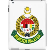 Immigration Malaysia iPad Case/Skin