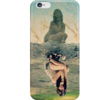 My Reflection iPhone Case/Skin