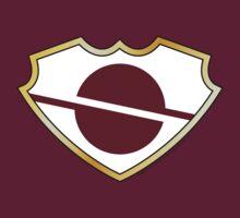 Samaritan chest emblem tee by watchguard
