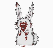 The Rabbit by Korikian