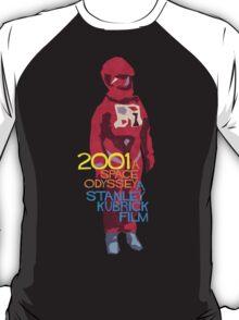 Dave Bowman T-Shirt