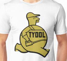Vintage Tydol Motor Oil Man T-shirt Unisex T-Shirt