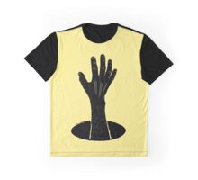 helping hand Graphic T-Shirt