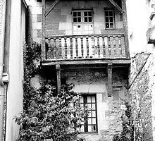 Balcon by Wintermute69
