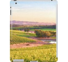 McLaren Vale Magic    (PC) iPad Case/Skin