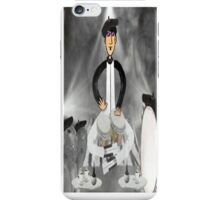Beatnik iPhone Case iPhone Case/Skin