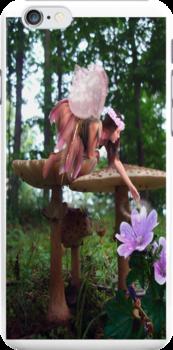 fairy 1 by tapiona