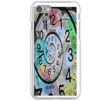 Time2 iPhone case iPhone Case/Skin