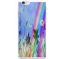 Rainbow's End iPhone Case/Skin