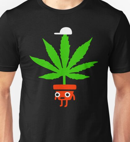 Pot Head Unisex T-Shirt