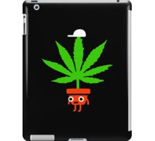 Pot Head iPad Case/Skin