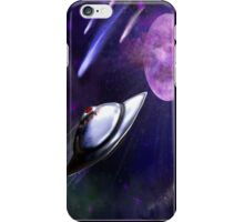 Space 3 cover iPhone Case/Skin
