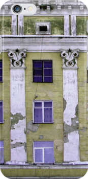 pilasters by tinncity