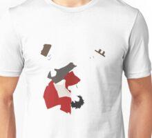 Mugen Unisex T-Shirt