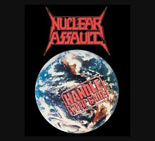 Nuclear Assault Handle With Care European Unisex T-Shirt