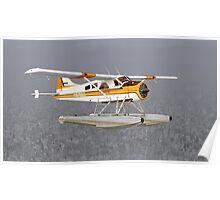 de Havilland Beaver DCH-2 Poster