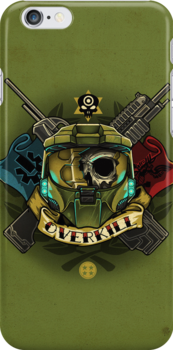 Overkill by Bamboota
