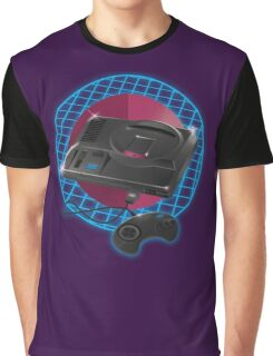 80s gaming console Graphic T-Shirt