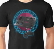 80s gaming console Unisex T-Shirt