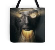 The Screaming One Tote Bag