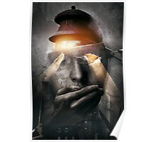 The Silent One Poster