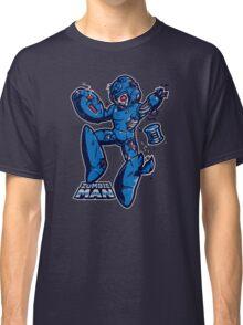 Zombie Man Classic T-Shirt