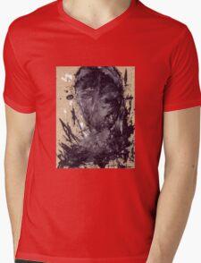 Tormenta Mens V-Neck T-Shirt
