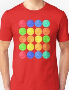 Multiple Moons T-Shirt