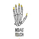 Don't Mind The Halo Series Pt. 2: Midas Touch by Miles Goscha