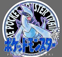 Pokemon Returns: Silver by MidnightDemon