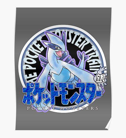 Pokemon Returns: Silver Poster