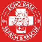 Echo Base Search & Rescue by RobGo