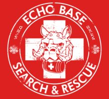 Echo Base Search & Rescue by RobGo