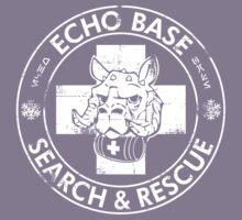 Echo Base Search & Rescue Kids Clothes