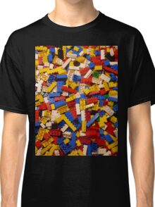 Lots of Lego Classic T-Shirt