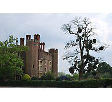 Hampton Court Photographic Print