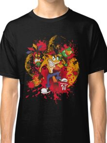 Bad-A Bandicoot Classic T-Shirt