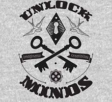 Unlock Minds T-Shirt