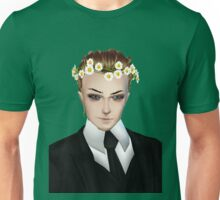 Diadem on Tom Hiddleston Unisex T-Shirt