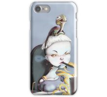 Brain Fart iPhone Case/Skin