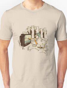 Nintendo Duck Gun T-Shirt
